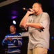 POETIC SOULJA AND JAZZY LG LIVE ON STAGE AT FREEDOM FEST